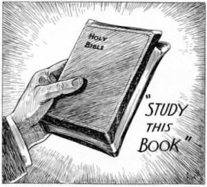bible study f