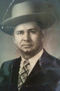 My Dad Everette T. Whisnant, died in 1966 after 44 years in the ministry