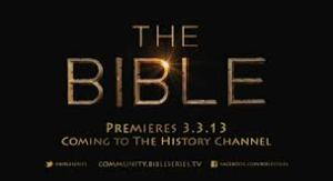 BIble TV series