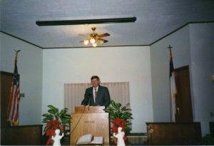 Charles FBC Preaching