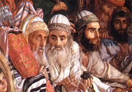 Luke 3 Jewish leaders