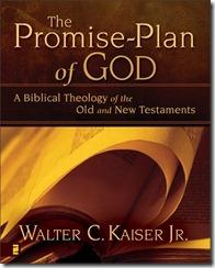 O.T. Theology Kaiser Book