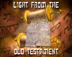 Old Testament Bible