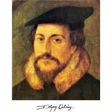 John Calvin 1