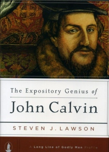 John Calvin Steve Lawson book on