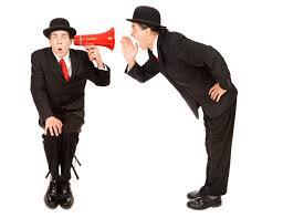 preaching listen problems