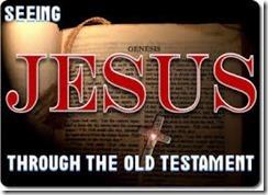 Romans 10 Jesus in O T