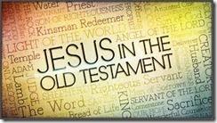 Romans 10 Jesus names in OT
