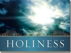 Romans 10 Lev Holiness