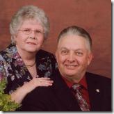 Winston and Kathy