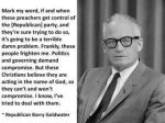 Politcal goldwater