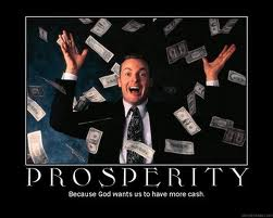 Prosposity Gospel 1