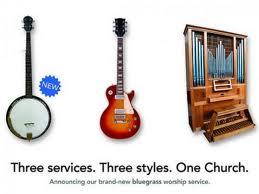worship style three