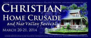 Christian Home Cru Ryan Brown