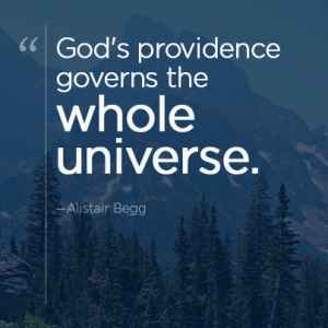 Sovereign of God universe