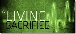Romans 12  1 green living sacrirfice