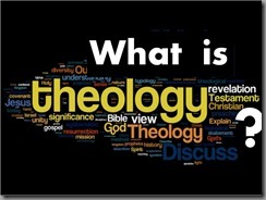 Theology what-is-theology