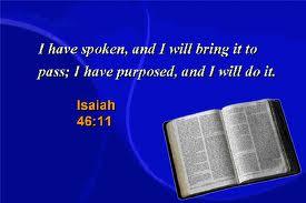 Providence of God 1