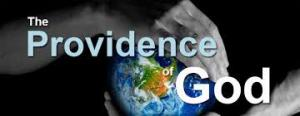 Providence of God 2