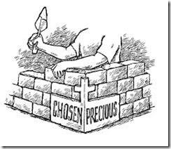 First Peter 2 4 Choosen Prescious
