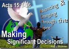 Acts15_Head making decisions