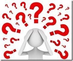 Luke 7 18-19 questions doubt